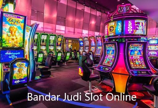 Permainan Judi Slot Terlengkap Di Situs Judi Slot Online Terkini